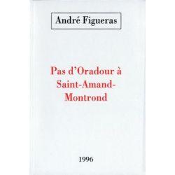 Pas d'Oradour à Saint-Amand-Montrond