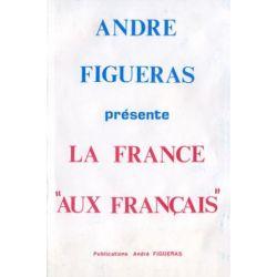 La France aux Français