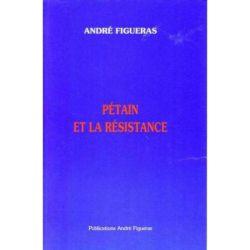 Pétain et la résistance