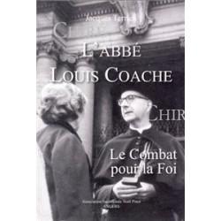 Abbé Coache (†) – Entretien...