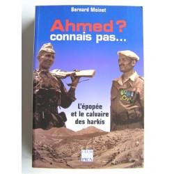 Colonel Bernard Moinet (†)...
