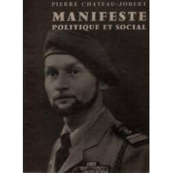 Colonel Château-Jobert (†)...