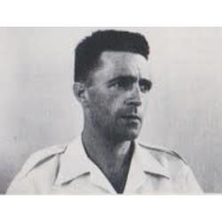 Colonel Gardes (†) –...