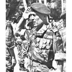 Colonel Trinquier (†) –...