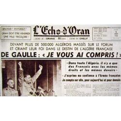 Le trompeur d'Alger –...