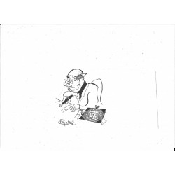 Pierre Pinatel – Entretien...